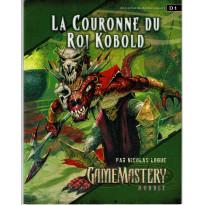 D1 La Couronne du Roi Kobold (jdr Pathfinder GameMastery Module en VF) 002