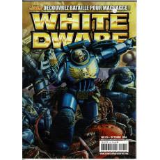 White Dwarf N° 126 (magazine de jeux de figurines Games Workshop en VF)