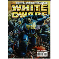 White Dwarf N° 126 (magazine de jeux de figurines Games Workshop en VF)