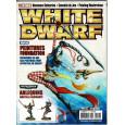 White Dwarf N° 156 (magazine de jeux de figurines Games Workshop en VF) 002