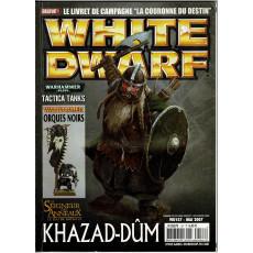 White Dwarf N° 157 (magazine de jeux de figurines Games Workshop en VF)