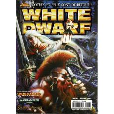 White Dwarf N° 147 (magazine de jeux de figurines Games Workshop en VF)