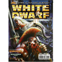 White Dwarf N° 147 (magazine de jeux de figurines Games Workshop en VF)