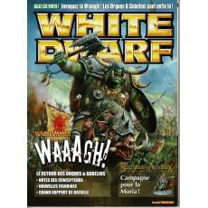 White Dwarf N° 150 (magazine de jeux de figurines Games Workshop en VF)