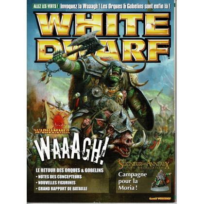 White Dwarf N° 150 (magazine de jeux de figurines Games Workshop en VF) 001