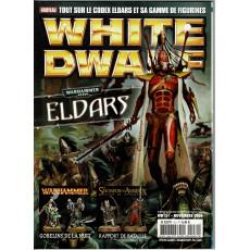 White Dwarf N° 151 (magazine de jeux de figurines Games Workshop en VF)