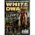 White Dwarf N° 151 (magazine de jeux de figurines Games Workshop en VF) 001