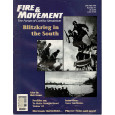 Fire & Movement 91 (magazine de wargames en VO) 001