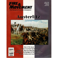 Fire & Movement 93 (magazine de wargames en VO)