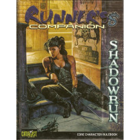 Runner's Companion (jdr Shadowrun V4 de Catalyst Game Labs en VO)