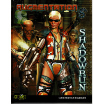 Augmentation (jdr Shadowrun V4 de Catalyst Game Labs en VO)