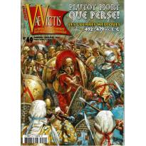 Vae Victis N° 49 (La revue du Jeu d'Histoire tactique et stratégique) 006