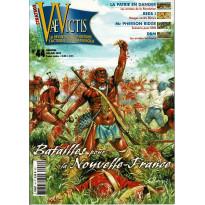 Vae Victis N° 44 (La revue du Jeu d'Histoire tactique et stratégique) 007