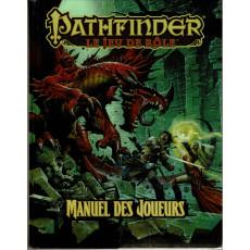 Manuel des Joueurs (jdr Pathfinder en VF)
