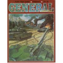 General Vol. 26 Nr. 3 (magazine jeux Avalon Hill en VO)