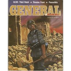 General Vol. 26 Nr. 2 (magazine jeux Avalon Hill en VO)