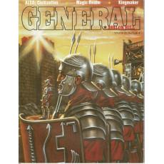 General Vol. 26 Nr. 4 (magazine jeux Avalon Hill en VO)