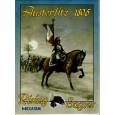 Rising Eagles - Austerlitz 1805 (wargame d'Hexasim en VF) 001