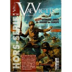 Vae Victis Hors-Série N° 14 (Le Magazine du Jeu d'Histoire)