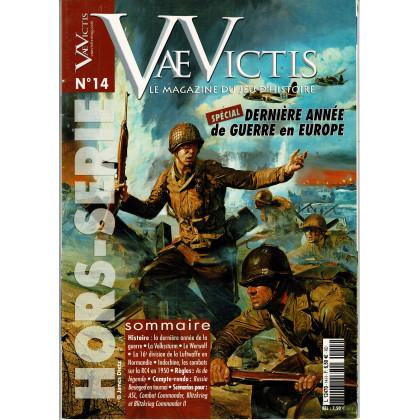 Vae Victis Hors-Série N° 14 (Le Magazine du Jeu d'Histoire) 005