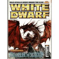 White Dwarf N° 207 (magazine de jeux de figurines Games Workshop en VF)