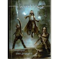 Trinités Seconde Edition - Manuel des Joueurs (jdr XII Singes en VF)