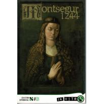 Montségur 1244 (jdr collection In Vitro des Ecuries d'Augias en VF)