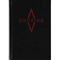 Undying - Le Jeu de Rôle (jdr V2 luxe d'Enigma Machinations en VO)