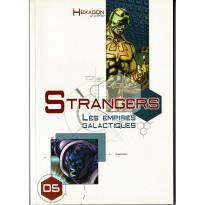 Hexagon Universe 05 - Les Empires Galactiques (jdr XII Singes en VF)