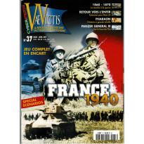 Vae Victis N° 37 (La revue du Jeu d'Histoire tactique et stratégique)