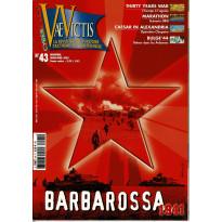 Vae Victis N° 43 (La revue du Jeu d'Histoire tactique et stratégique) 007