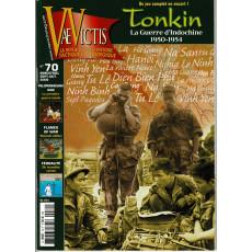 Vae Victis N° 70 (La revue du Jeu d'Histoire tactique et stratégique)