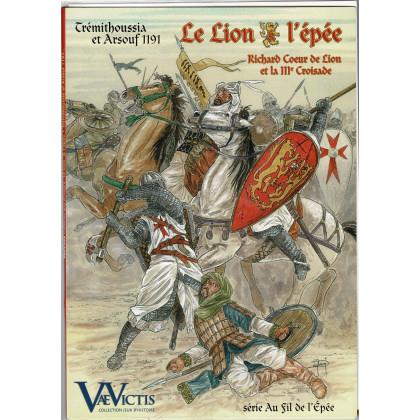 Le Lion & l'Epée - Série Au fil de l'épée (wargame complet Vae Victis en VF) 002