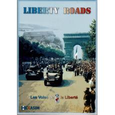 Liberty Roads - Les Voies de la Liberté (wargame d'Hexasim en VF)