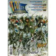 Vae Victis N° 47 (La revue du Jeu d'Histoire tactique et stratégique)