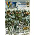 Vae Victis N° 47 (La revue du Jeu d'Histoire tactique et stratégique) 006