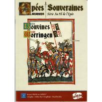 Epées Souveraines - Série Au Fil de l'Epée (wargame de Ludofolie en VF)