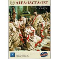 Alea Iacta Est - Série Imperator (wargame de Ludofolie en VF)