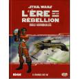 Cible verrouillée - L'Ere de la Rebellion (jdr Star Wars Edge en VF) 001