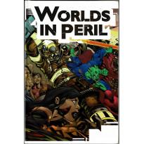 Worlds in Peril - Livre de base (jdr en auto-édition en VO)