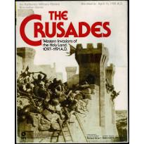 The Crusades (wargame de SPI en VO)