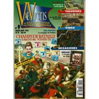 Vae Victis N° 9 (La revue du Jeu d'Histoire tactique et stratégique) 007