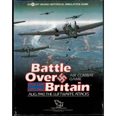 Battle over Britain - Air Combat Game (wargame de SPI-TSR en VO)