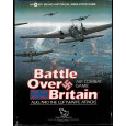 Battle over Britain - Air Combat Game (wargame de SPI-TSR en VO) 001