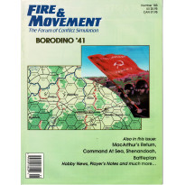 Fire & Movement 103 (magazine de wargames en VO)