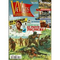 Vae Victis N° 16 (La revue du Jeu d'Histoire tactique et stratégique) 005