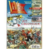 Vae Victis N° 17 (La revue du Jeu d'Histoire tactique et stratégique)