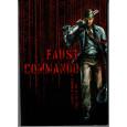 Faust Commando - Livre de base (jdr XII Singes en VF) 003