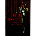 Faust Commando - Dossiers de Missions #01 (jdr XII Singes en VF) 001