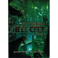 Faust Commando - Hell City Volume 1 (jdr XII Singes en VF)